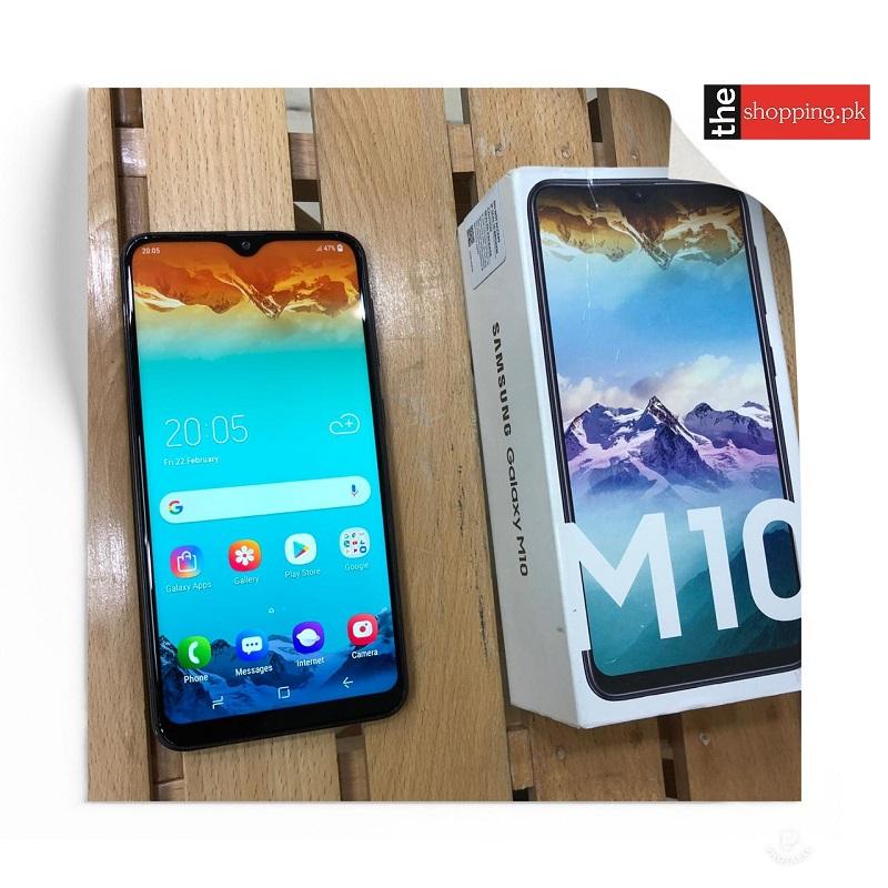4aa76334577 Home Smartphone SAMSUNG GALAXY M10. Sale!   